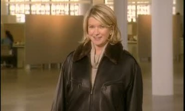 Tour the Martha Stewart Living Offices