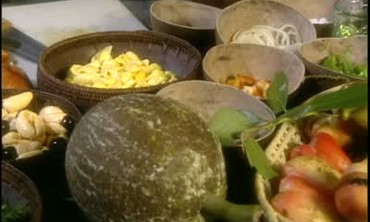 A Jamaican Breakfast: Ackee and Saltfish