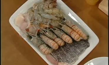 A Taste of Cataluna - Catalan Fish Stew