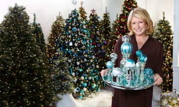 Ask Martha: Using Ornaments off the Tree