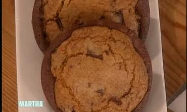 Brownie and Cookie Hybrid Recipe, Part 1