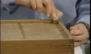 Good Thing: How to Unstick an Old Drawer
