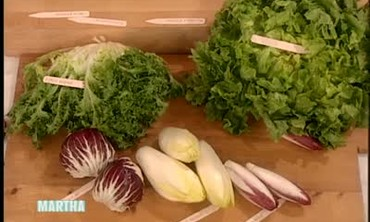 Green Leafy Vegetables with Sarah Carey