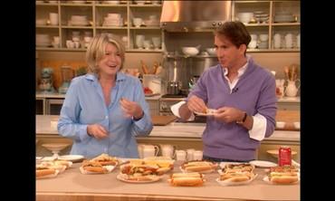 Hot Dog Taste Test with Kevin Sharkey