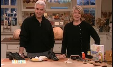 How to Care for Shoes with John O'Hurley