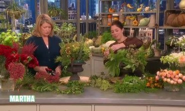 How to Create Thanksgiving Centerpieces