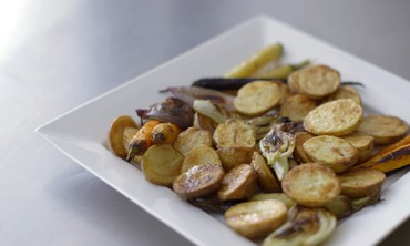 How to Roast Perfectly Crisp Vegetables