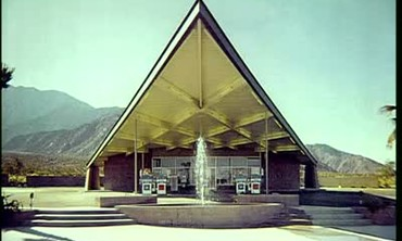 The Modern Architecture of Palm Springs