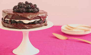 7 Decadent and Delicious Chocolate Cakes