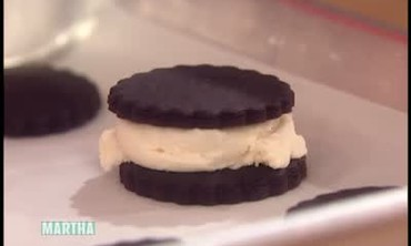 Cream Filled Chocolate Sandwiches, Part 2