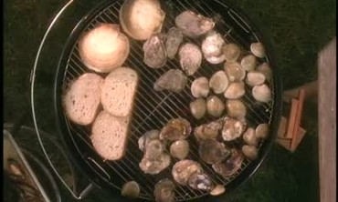 Grilling Shellfish with Chris Schlesinger