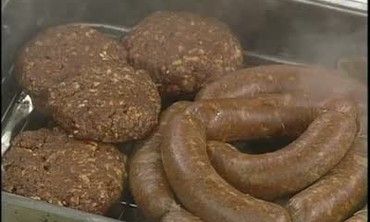 How to Grind and Smoke Andouille Sausage