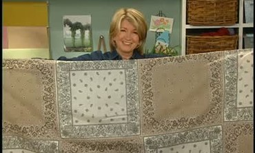 Video How To Paint A Lampshade Martha Stewart