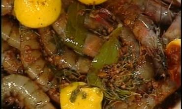 How to Make New Orleans-Style BBQ Shrimp