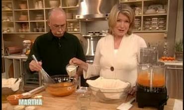 Pumpkin Pecan Pralines Pie Recipe, Part 1