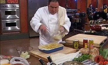 Salt Cod Fish Onions and Potatoes Recipe