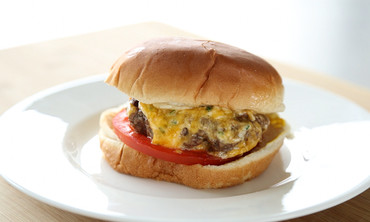Upgrade Your Burger with Pimiento Cheese
