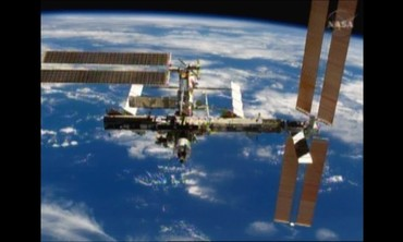 A Trip to the International Space Station