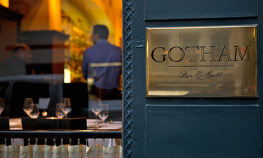 Celebrating 30 Years of Gotham Bar & Grill