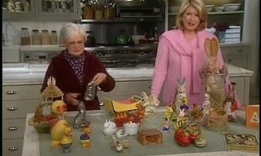 Easter Collectibles With Beverly Bronfeld