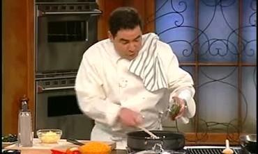 Emeril's Recipe for Chile Butternut Squash