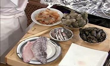 Fishpalooza - Fresh Seafood Bouillabaisse