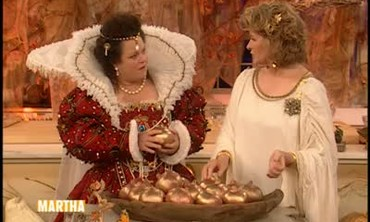 Halloween Celebration with Rosie O'Donnell