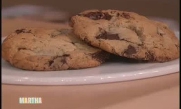 How to Make Chocolate Chip Cookies, Part 1