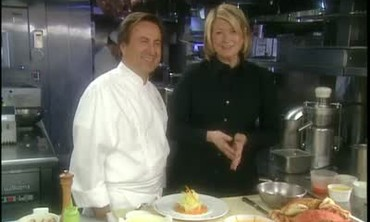 How to Make Crab Salad with Daniel Boulud