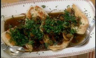 How to Make Twenty-Minute Chicken Marsala