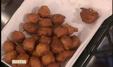 Hush Puppies, A Classic Southern Side Dish