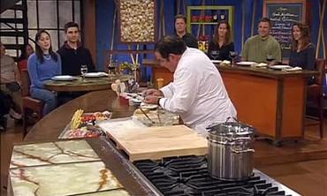 Italian Cuisine - Ravioli Napoletana Dish