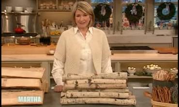Martha Stewart Addresses Viewer Questions