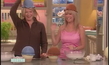 Party Animal Hats with Kathie Lee Gifford