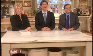 Pregnancy Advice with Dr. Oz and Dr. Roizen