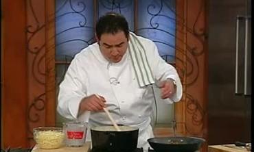 Sausage Macaroni and Cheese Recipe Part 1