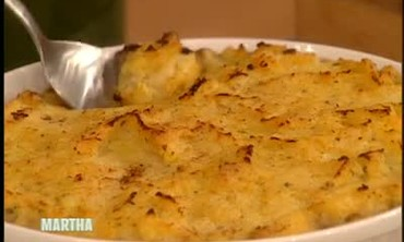 Shepard's Pie with Rutabaga Topping, Part 2