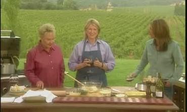 The Gallo Family Recipe for Fresh Ravioli