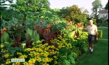 Tropical Garden Tour with Dennis Schrader
