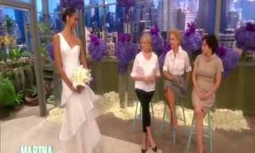 Carolina Herrera's Spring Bridal Collection