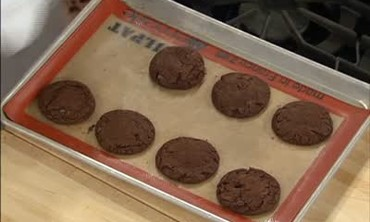 Chocolate Contest Buzz Buzz Cookies Part 3