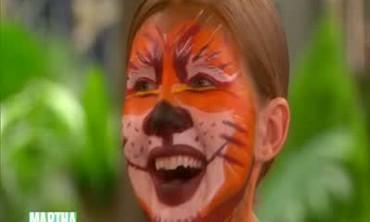 Halloween Makeup Tricks with Charlie Green