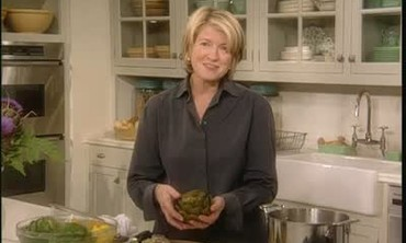 How to Cook Artichokes and Season Eggplant
