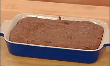 How to Make a Chocolate Chipotle Brownies.