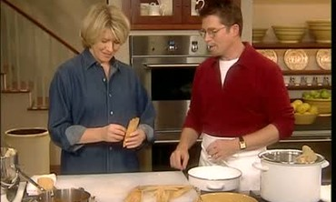 How to Make Pork Tamales with Rick Bayless