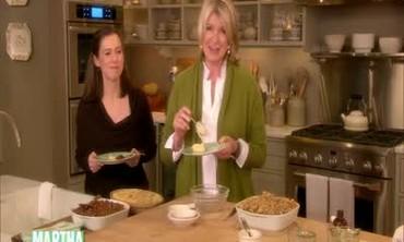 New York Times Cookbook with Amanda Hesser