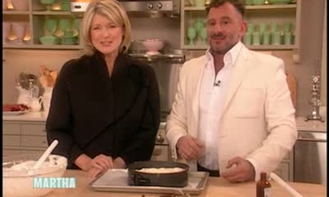 Ralph Rucci and His Coconut Pudding, Part 1