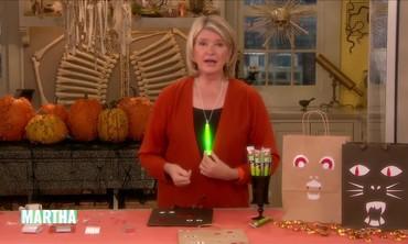 Safety Trick: Glow in the Dark Light Sticks
