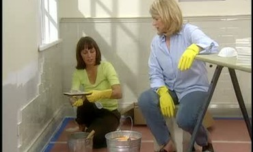 Wanda Cardoni Teaches Tiling Basics, Part 2