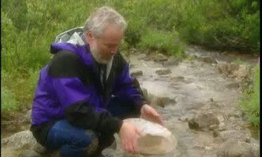 A Visit To The Yukon With Buckwheat Donahue